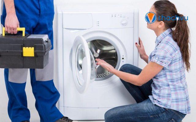 Dụng cụ lắp vòi nước máy giặt